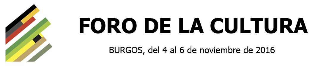 ENCABEZADO WEB FORO DE LA CULTURA