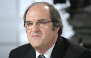 Ángel Gabilondo II Foro de la Cultura
