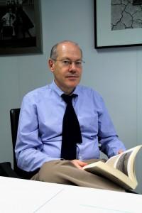 Jorge Sobredo