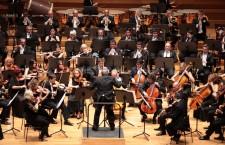 Concierto de la Orquesta Sinfónica de Castilla y León