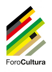 logo foro de la cultura
