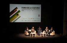 I Foro de la Cultura – MESAS DE DEBATE (ver vídeos)