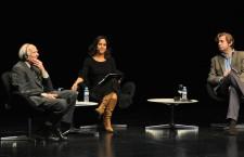 Encuentro entre Zygmunt Bauman y Javier Gomá, moderado por Mara Torres (ver vídeo)