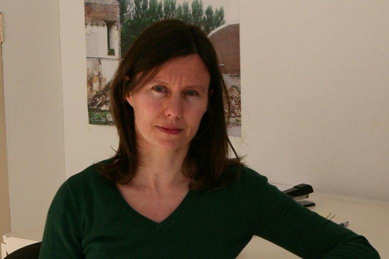 Lara Almarcegui