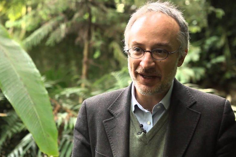 Stefano Mancuso