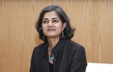La directora de Creatividad de la UNESCO, Jyoti Hosagrahar, entre los nuevos ponentes confirmados del II Foro de la Cultura