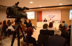 Presentación de proyectos Premio a la Innovación Cultural II Foro de la Cultura
