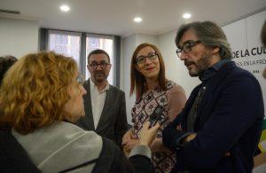 Iñaki Oyarzabal confía en la aprobación de la Ley de Identidad de Género: «La nueva ministra es sensible a estos temas»