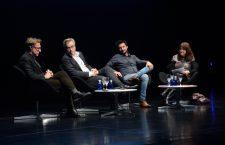 Las virtudes y defectos de Twitter clausuran el II Foro de la Cultura con las intervenciones de Eric Jarosinski, Guillermo Solana y Antonio Lucas