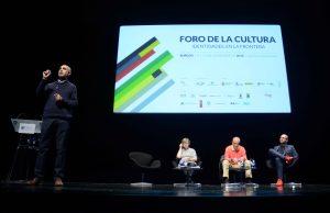 II Foro de la Cultura - Educar hacia la ciudadanía cultural