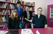 Paula Bonet, Paco Roca y Suso 33 comparten sus opiniones sobre las etiquetas en el mundo del arte arte y rechazan los encasillamientos
