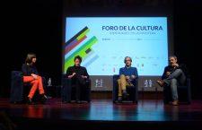 Las posibilidades creativas del espacio y su influencia en la identidad, a debate con Lara Almarcegui, Enrique Urbizu y Fernández Mallo