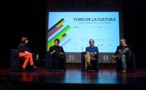 II Foro de la Cultura - El espacio como identidad