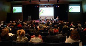 II Foro de la Cultura - Nueva gobernanza, nueva ciudadanía