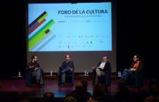 Daniel Innerarity, Manuel Cruz y César Rendueles analizan la brecha abierta entre las instituciones y los ciudadanos en el II Foro de la Cultura