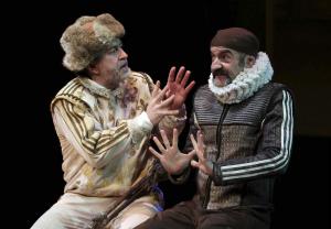 Rinconete y Cortadillo - Teatro Sexpeare