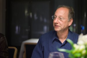 Foro de la Cultura 2018 - DAVID WEINBERGER