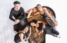 El grupo brasileño PianOrquestra actuará en el Cultural Cordón en el marco del III Foro de la Cultura