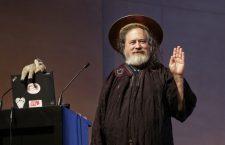 Richard M. Stallman: «No soporto la idea de someterme al espionaje. No podríamos tener democracia sin disidentes»